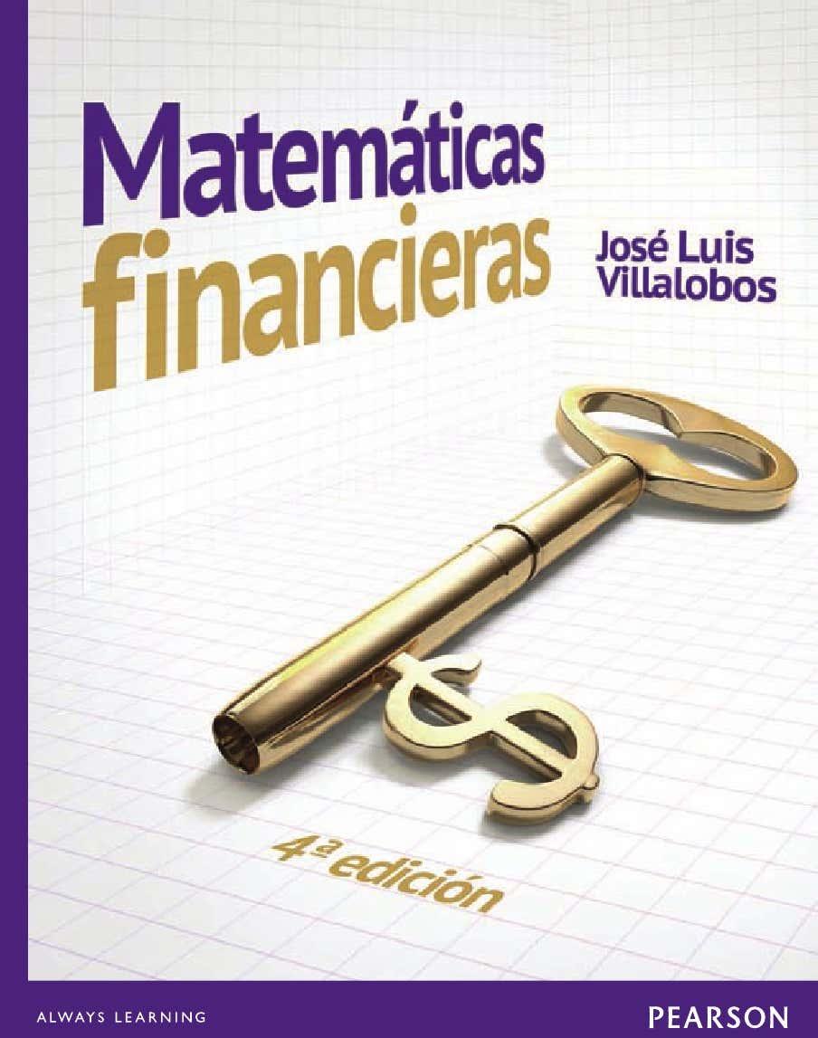 MATEMATICAS FINANCIERAS - VILLALOBOS 1-1abd877013