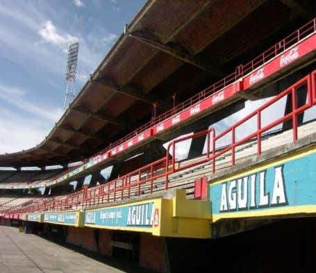 ESTADIO - COLISEO - PLAZA DE TOROS CÓDIGO 50
