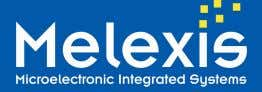 TYPE 10407 ACTUATOR DRIVER WITH SERIAL LINK Disclaimer Devices sold by Melexis are covered by