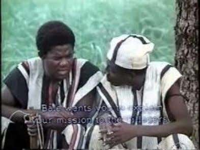 produced in that epoch. 5. Ija Ominira (Fight For Freedom) Based on Adebayo Faleti's novel of