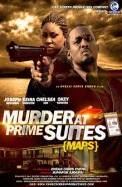much is known about the release. 91. Murder At Prime Suites A 2013 adaptation of the