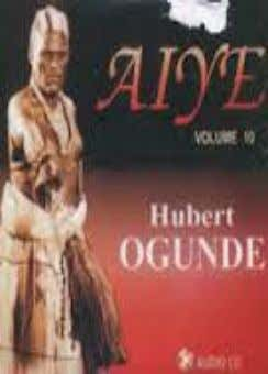 6. Aiye (The world) 1979 Ola Balogun co-produced the film with Hubert Ogunde based on the