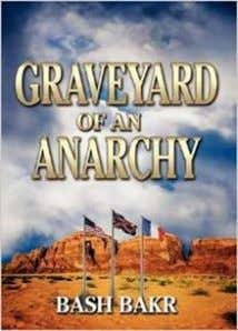 11. Graveyard of An Anarchy An adaptation of Bashir Adepoju Bakare (a.k.a Bash Bakr) novel of
