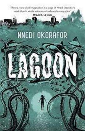 Written by Prof. Nnedi Okorafor, it has been optioned for Film and TV by a