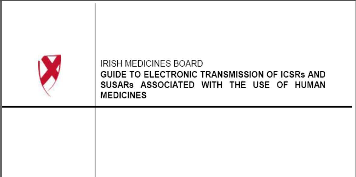 submit SUSARs to the IMB? Electronic reporting of SUSARs is mandatory per Directive 2001/20/EC 22/06/2012 Slide