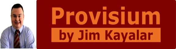 Visit my blog at: http://www.provisium Jim Kayalar, DBA(ABD), MBA is a C-Level executive, management consultant,