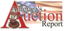 www.americasauctionreport.com Get Your FREE Subscription Delivered to your inbox! Keep up with the auctions you