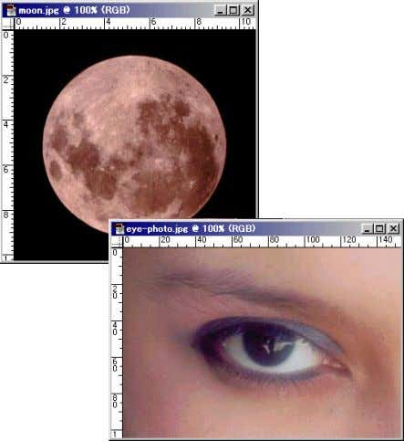 "Photoshop/ PS-Lesson13-eyemoon/ moon.jpg, eye-photo.jpg 2.""˝Ï‰˝""Î˝Ò˝Ì ıˇÁ""‡‡ ˚"""