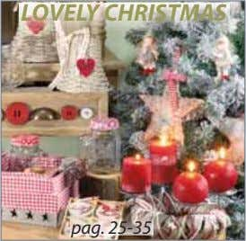 LOVELY CHRISTMAS pag. 25-35
