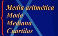 Media aritmética Modo Mediana Cuartilas