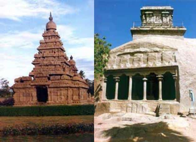 Group of Monuments Mahabalipuram (1984), Tamil Nadu Mamallapuram, the city of Mamalla, is after the title