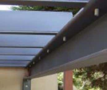Introduction (e) Purlins Figure 1.6: Applications of LSBs ( http://www.litesteelbeam.com.au ) The LSB is on average