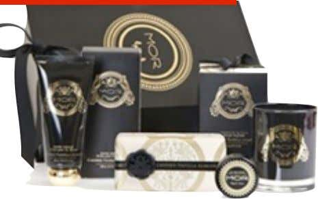with a twist! http://www.borders.com.au /UNDER $100/ /39 MOR Cosmetics Emporium Excitement gift box set $69.95