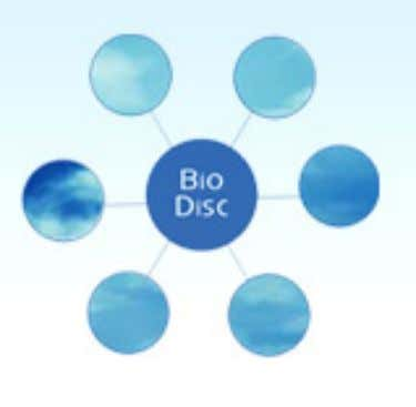 Ch'i Pendant - The New Wellbeing Technology BIO DISC WHAT IS THE BIO DISC? The Bio