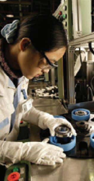 For more information on bearing damage analysis, contact your Timken sales or service engineer, or