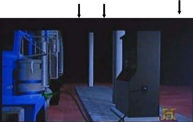 , they are dimmed out in the same area. (A) ( B ) (C) Actual Video
