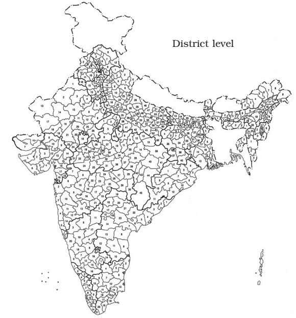 District level