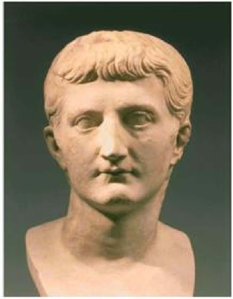 16/839 Cicero, Marcus Tullius (106-43 BC) There is no more important knowledge to a people than