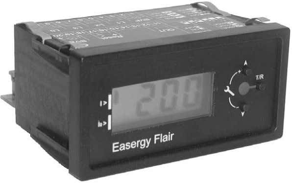 Skilfully designed, they offer a digital ammeter function. Selection table Reference No. Description Fault