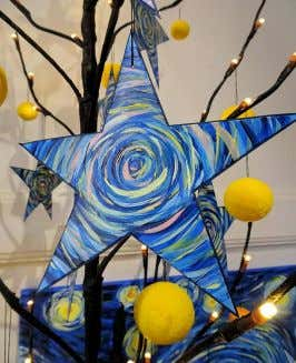 CHRISTMAS TREE FESTIVAL MEMORIES - World of Wild Fer- mentation at the Sea- ford Community Cen-