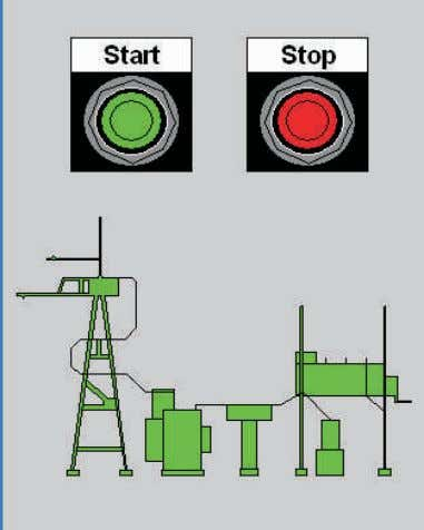 the power in the substation also shown in the Figure 7. F i g u r