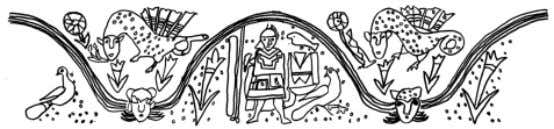 13 FIGURE 5. ANDEAN REPRESENTATIONS OF AMARUS A D BC E F G A: D ETAIL