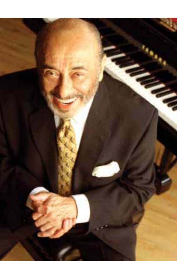 music eddie Palmieri latin Jazz Friday, February 18 at 8 PM The prophet of Latin jazz,