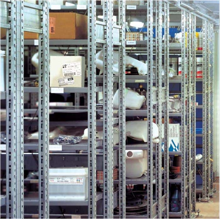 R3000 Shelving R3000 Shelving A Versatile and Economical Storage Solution The R3000 shelving system is the