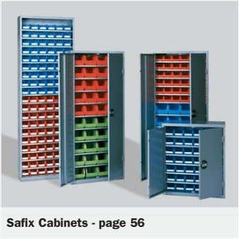 Safix Cabinets - page 56