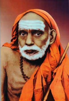 "June 2016 Volume 1, Issue # 1 PERIYAVA Times "" Shreyo bhUyAt sakala janAnAm """