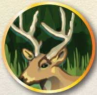 Deer Fish Sheep Wheat Food: +1 Production: 0 Gold: 0 Can be Found on: Forests,.Tundra.or.Hills Improvement
