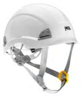 : Make sure helmets are fully approved by the EN397 or in accordance with national standards/legislation