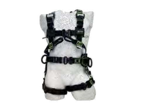 first choise    More comfortable than escape harness    Escape harness for evacuation use