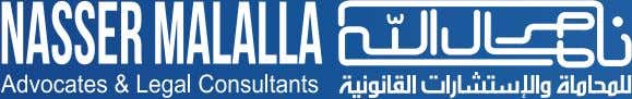 INTRODUCTION COMPANY PROFILE & CAPABILITY STATEMENT Established in 2000, Nasser Malalla Advo- cates & Legal