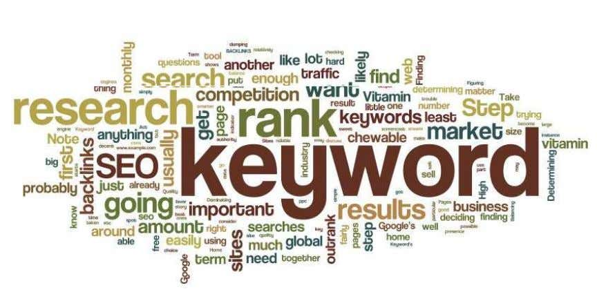 KEYWORD RESEARCH ANALISIS DE LAS PALABRAS CLAVE