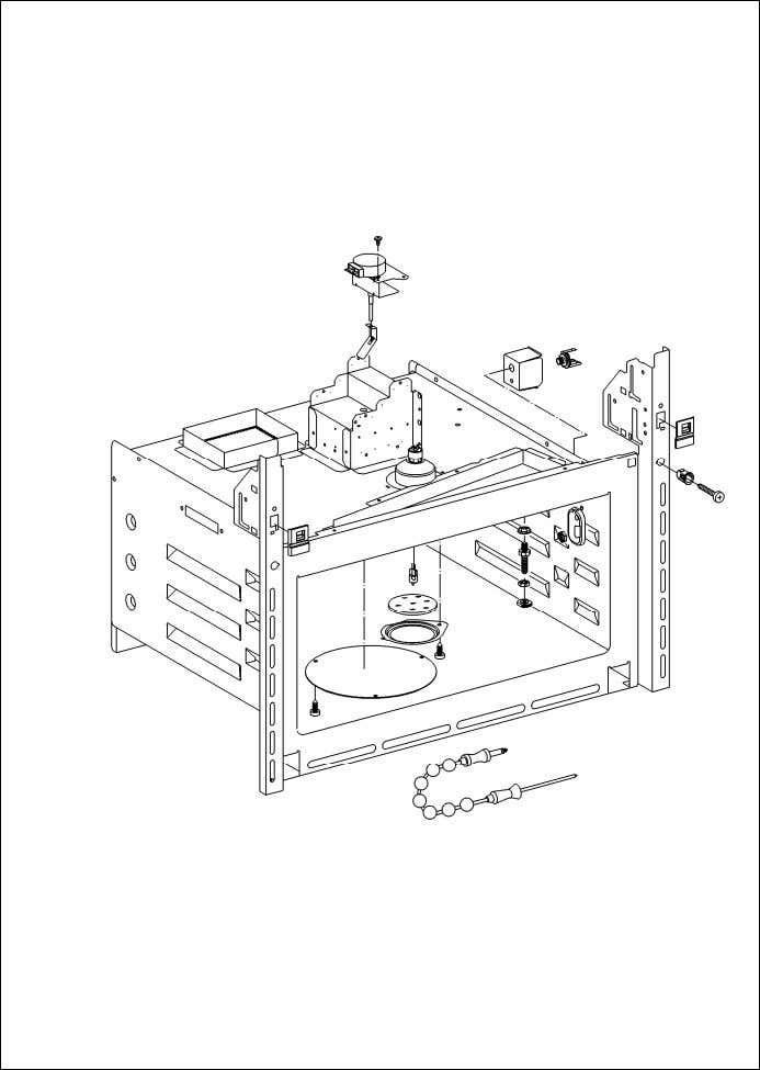 H 408x BM Technical Information 031 Oven Cavity, Wave Distribution 47