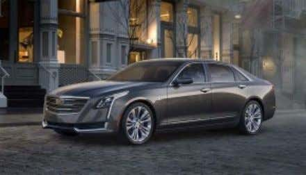 PV Country -> China Overtakes Germany To Always Be Cadillac CTS Plug-In to Be Imported Through