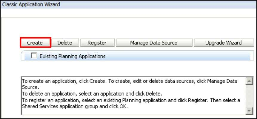 2 . On the Select tab, perform the following actions: Select a datasource. In this