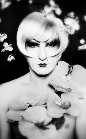 Photo: Yogurinha Borova Sexuality and Queer Studies R esearch on sexuality is spread over several