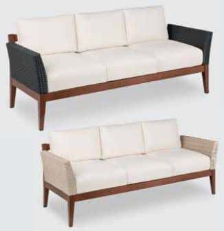 713 mm 53.2 27.5 28 inches 1352mm 713mm 700mm Sofá 3 Lugares Sofa sith 3 Seats
