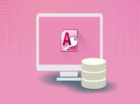 Microsoft Access to Implement a Relational Database The Access system is composed of 7 objects that