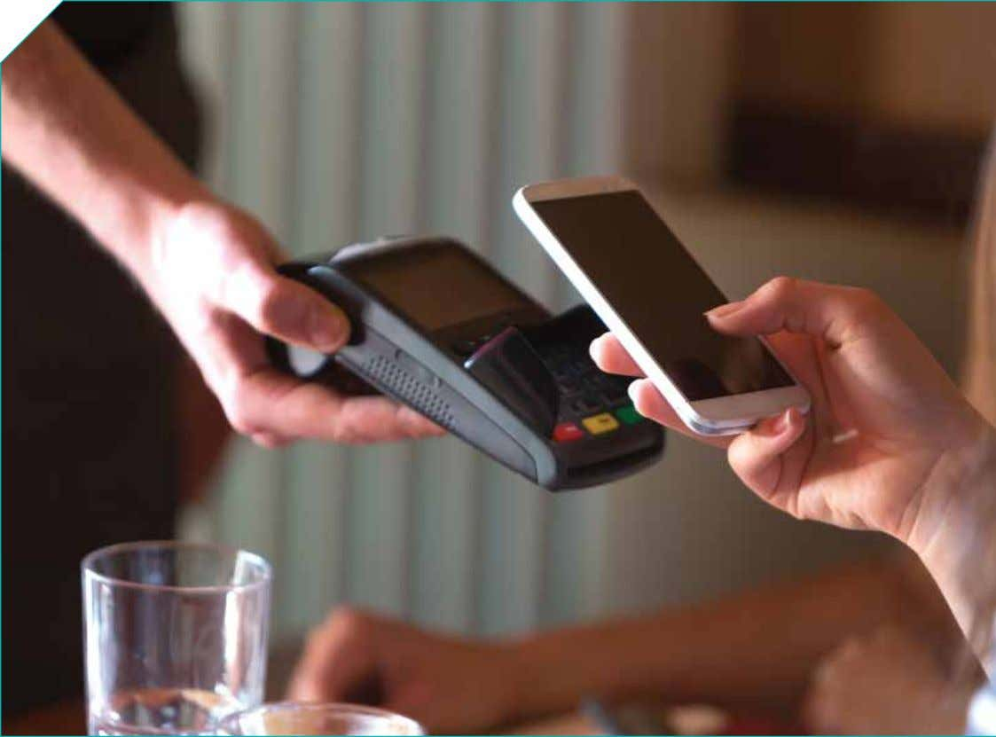 any linked debit card, physical prepaid cards, or by receiving money from others in either a
