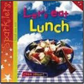 than 100 books on numerous subjects for children under 12. Let's Eat Lunch Clare Hibbert Summary