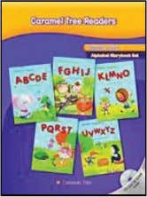 {INDEPENDENT PUBLISHERS GROUP} Starter Level Alphabet Storybook Set Alphabet Storybooks F. I. Laher Summary The Caramel