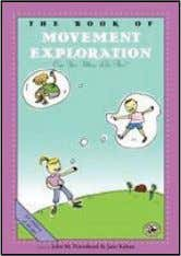 {INDEPENDENT PUBLISHERS GROUP} Gia Publications The Book of Movement Exploration Can You Move Like This? John