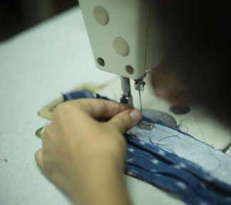 "FASHION technology "" The Master of Fashion Technology (M.F.Tech.) is one of the flagship programmes offered"
