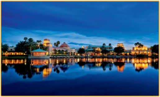event designed for learning professionals & executives   Photos ©Disney Registration opens in July. Visit