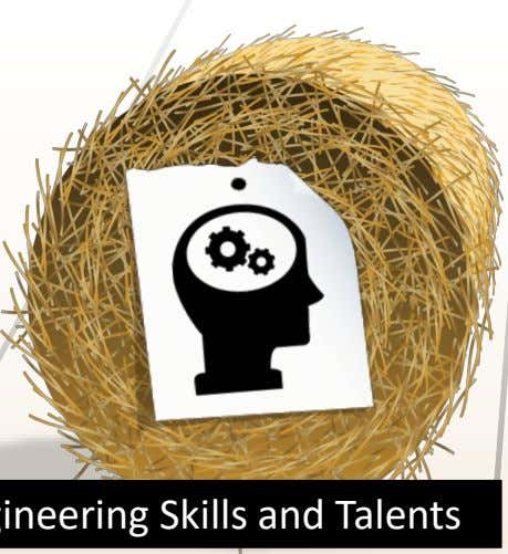 Is it a Trade Secret? Engineering Skills and Talents Publicly Known Ideas 3
