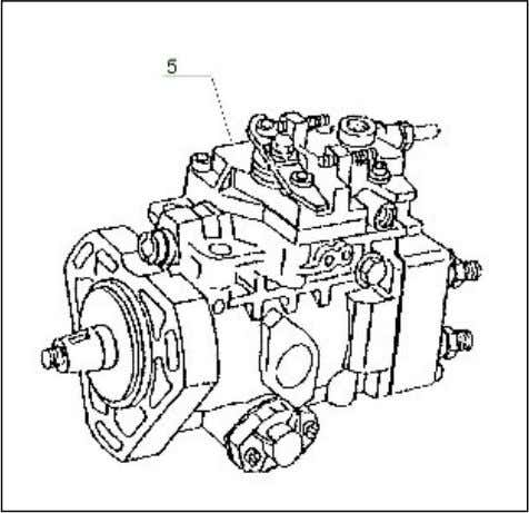 Date/Data 4 3 ATM / AM 1.9 Fuel injection system / alimentazione ad iniezione 11-2009