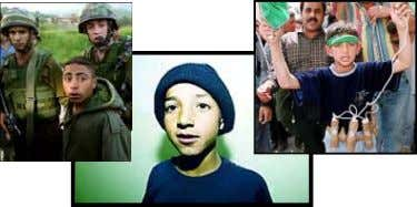being used as terrorists such as in suicide bombings. 8 5 Fig. 2-9. Children as Suicide